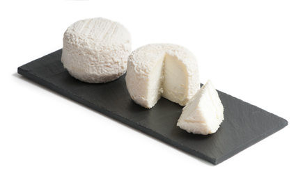 Rappel de fromage de Chavignol