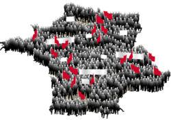 Les pharmacies de France sont en grève le mardi 30 septembre 2014