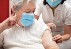 Vaccination contre la Covid 19
